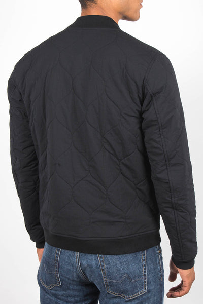 Reversible Alpha Bomber