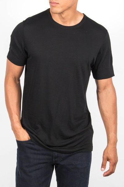 Swedish Merino T-Shirt