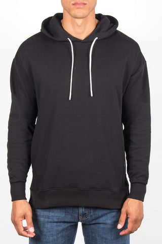 Rugger Hooded Sweater
