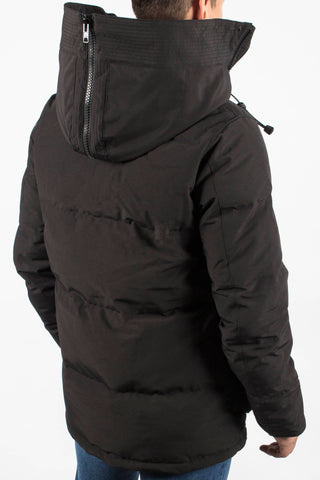 Wedgemount Parka Black Label