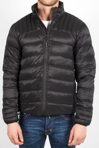 Brookvale Jacket Black Label
