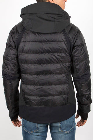 Hybridge Sutton Parka