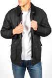 Strathyre Waxed Cotton Jacket