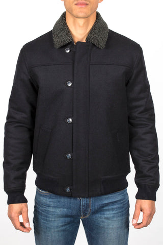 Tyndrum Wool Jacket
