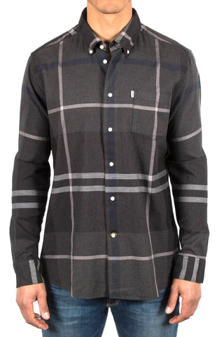 'Elble' Stripe Shirt
