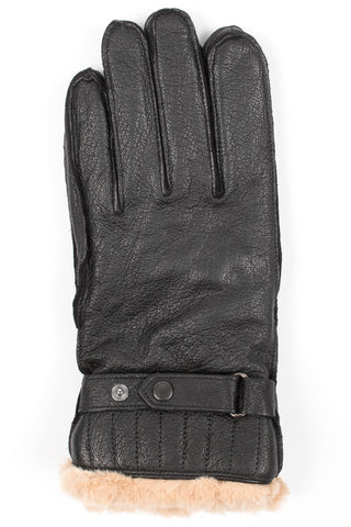 Leather Utility Gloves