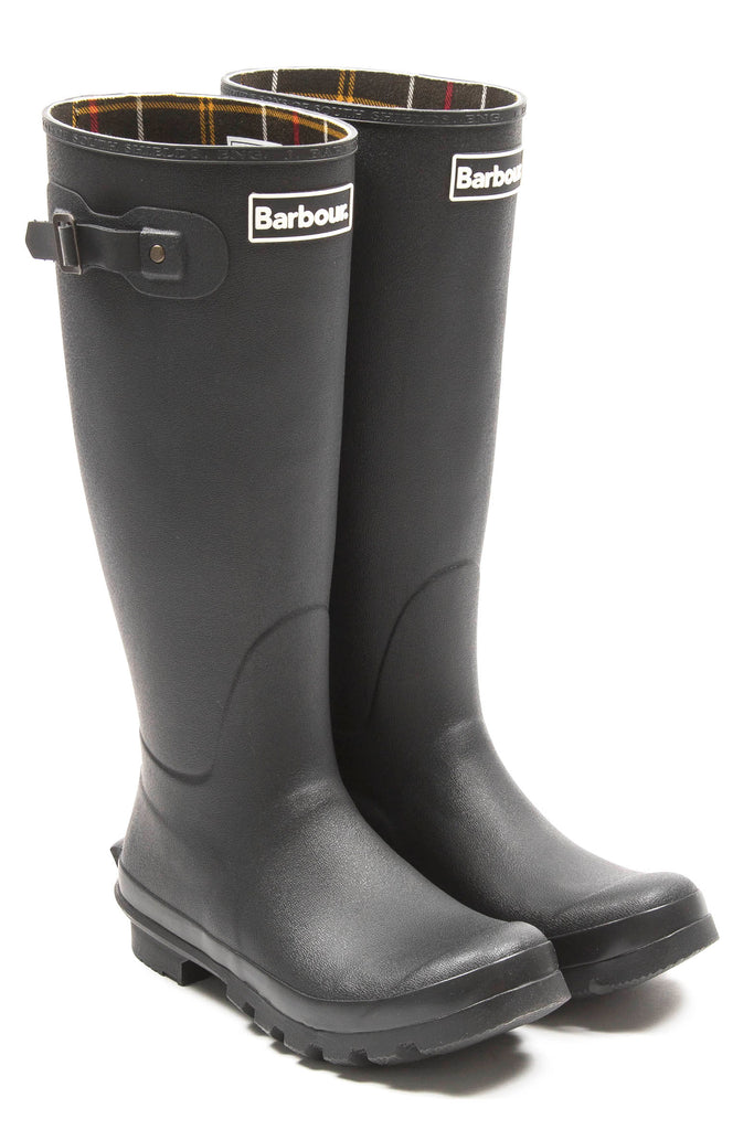 Bede Wellington Boots