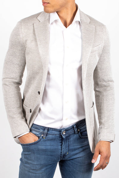 Single Breasted Sport Jacket