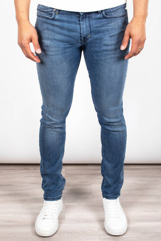 'Rubens' Denim Pants