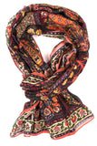 Tapestry Print Scarf