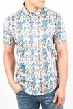 'Gaspar' Short Sleeve Shirt