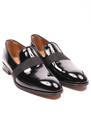 'Monkton' Monk Strap Shoe