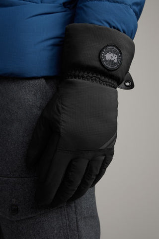 Hybridge Gloves