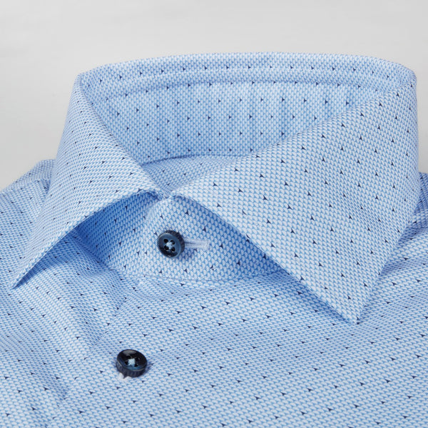 Micro Patterned Shirt