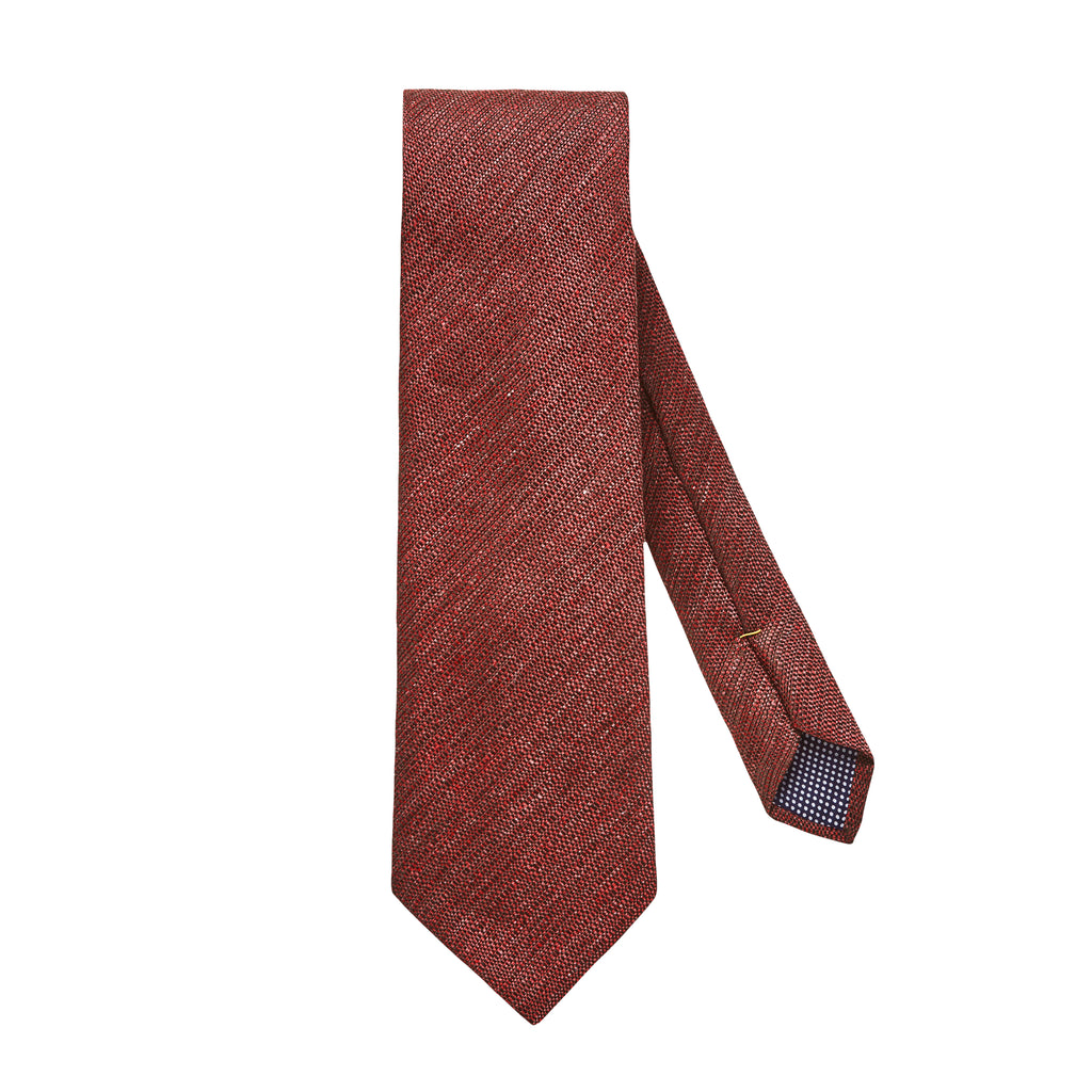 Linen and Silk Tie