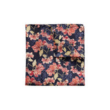 Floral Pocket Square