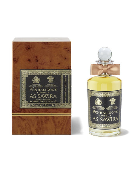 As Sawira Eau De Parfum