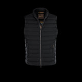 'Calaf' Quilted Gilet