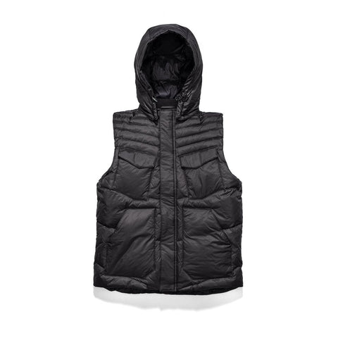 Chase Hooded Vest