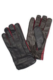 Leather Stitched Gloves