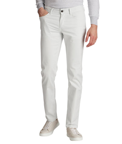 Rubens Five-Pocket Pants