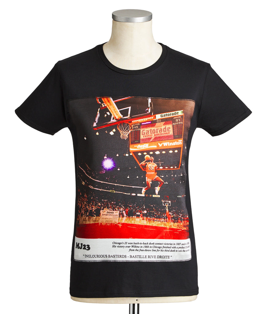 MJ23 Dunk T-Shirt
