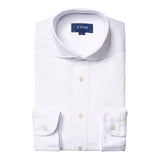 Slim Fit - Oxford Cotton Sport Shirt