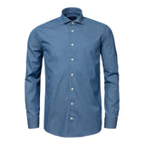 Contemporary Fit - Lightweight Denim Shirt