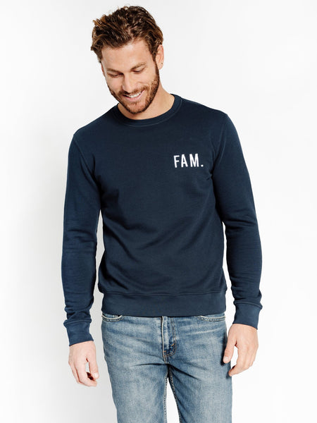 FAM Pullover