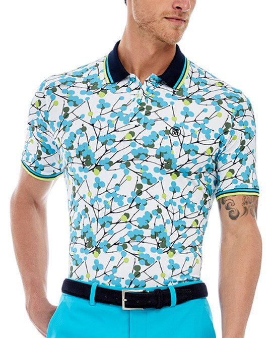 Branches Polo Shirt