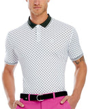 Dots Polo Shirt