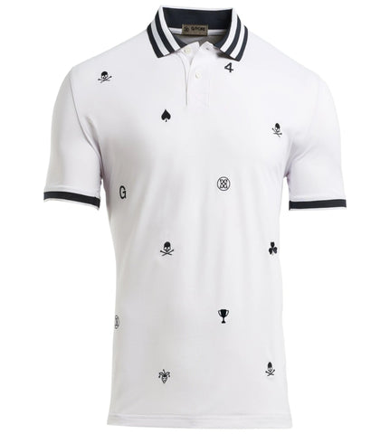 Deck Polo Shirt