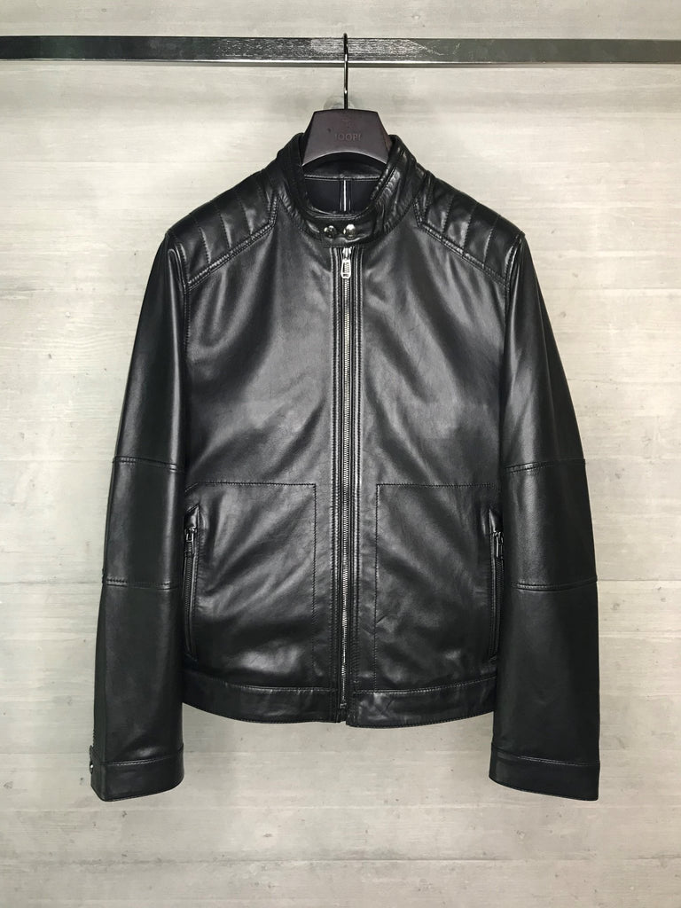Garth Motorcycle Jacket