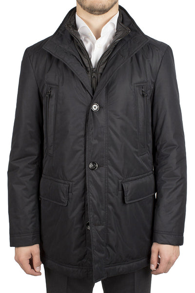'Candrew' Car Coat