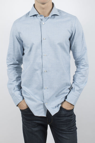 Button-Down Shirt