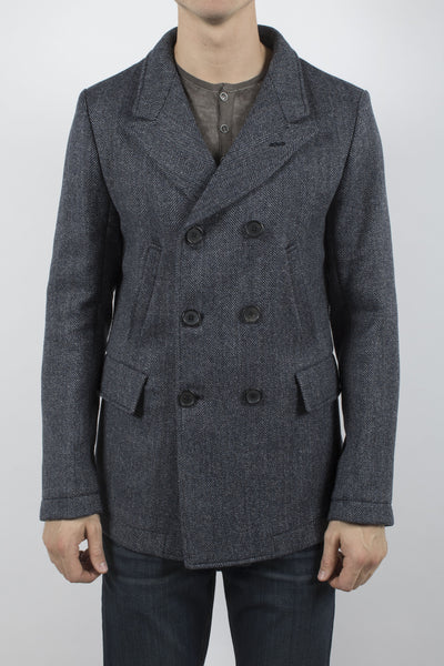 utterly stylish great prices compare price 'Bond' Peacoat