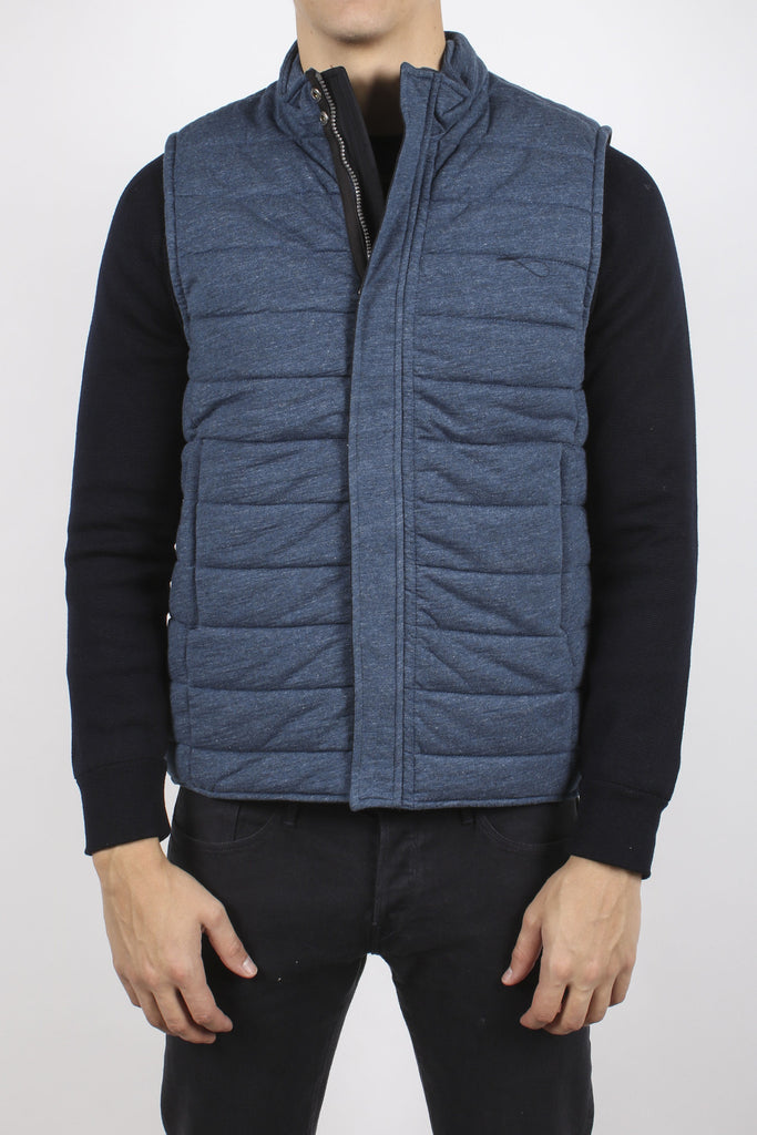 Long Weekend Vest