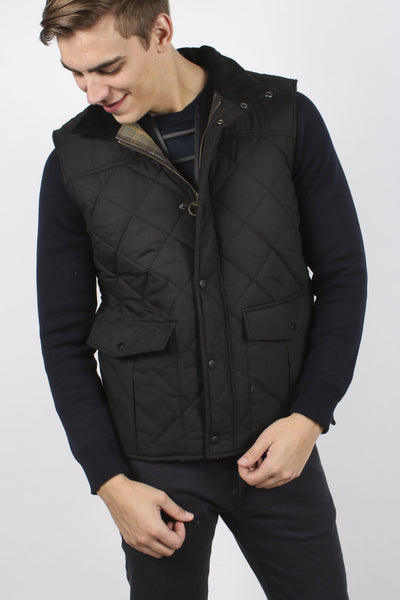 Boxley Quilted Gilet