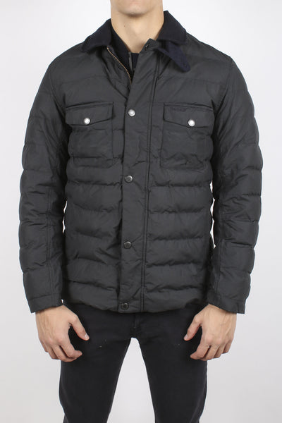 Benthos Quilted Jacket