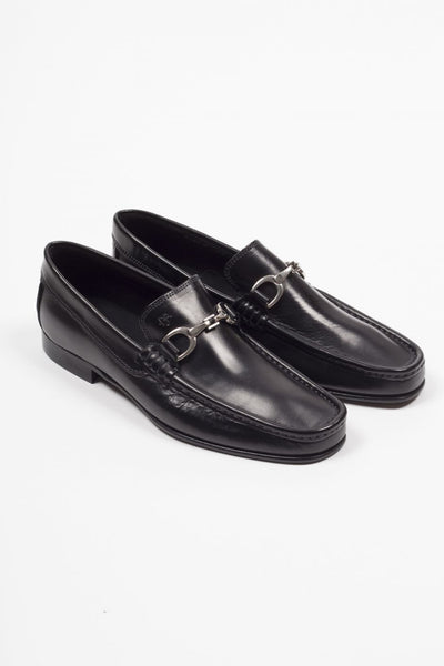 Darrin Dipped Calf Leather Loafer