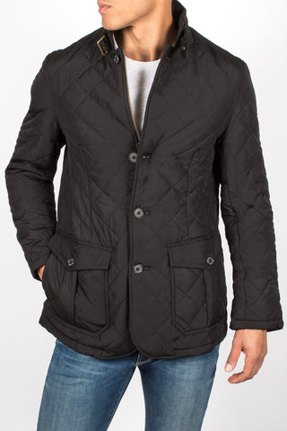 'Lutz' Quilted Jacket