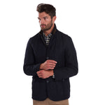 Lutz Quilted Jacket