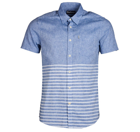 Rowlock Short Sleeve Shirt