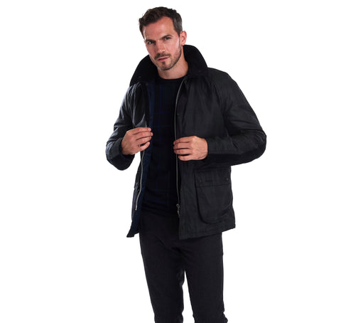 Naburn Waxed Jacket