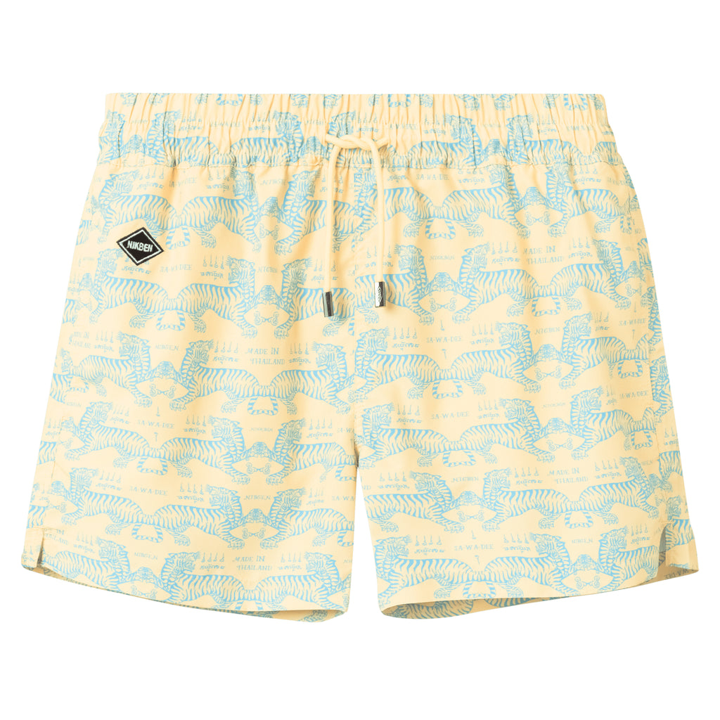 Sa-Wa-Dee Swim Trunk