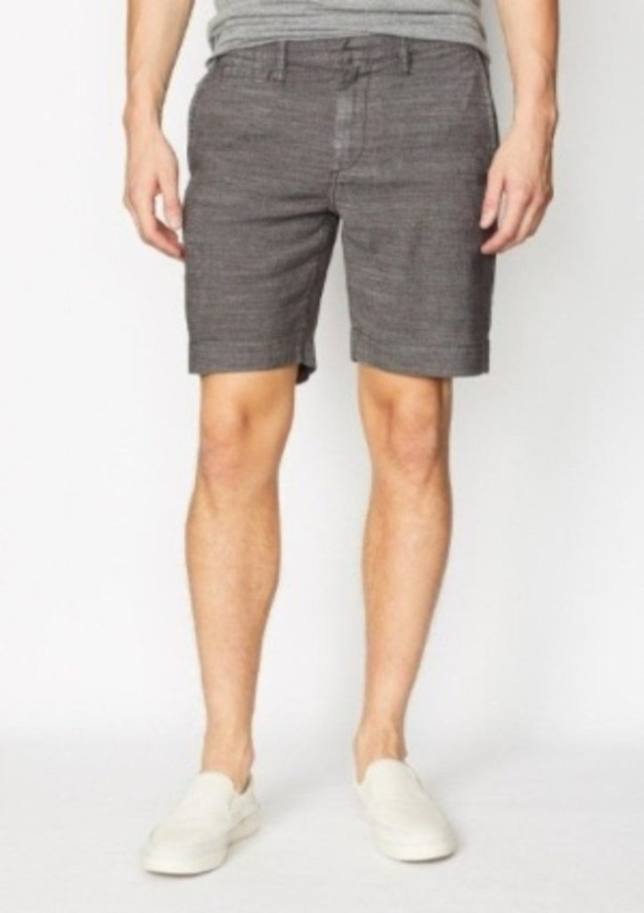 Johnny Flat Front Shorts