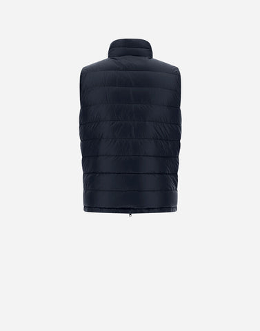 Reversible Nylon Ultralight Waistcoat