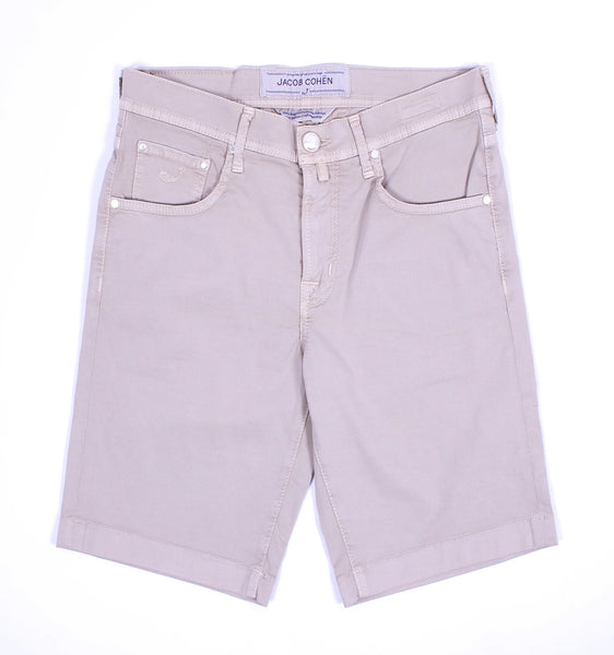 5 Pocket Bermuda Shorts