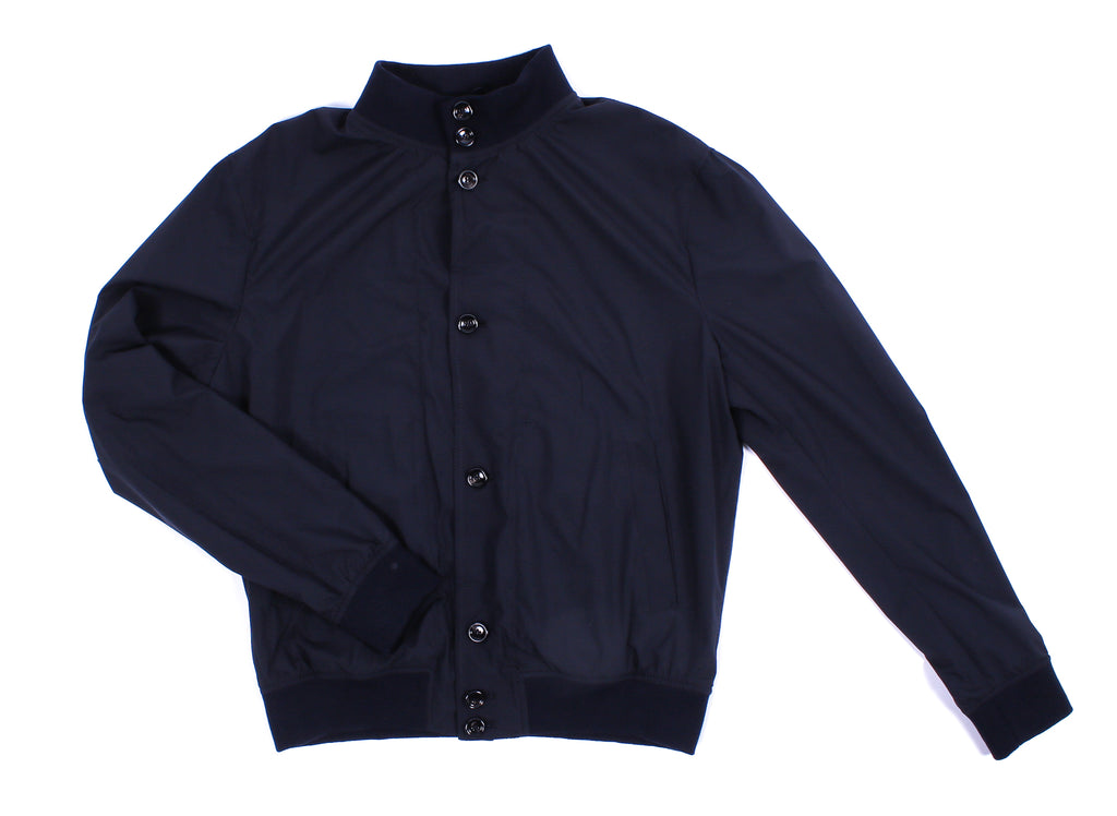 Deck Bomber Jacket