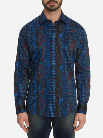 'Brasco' Sport Shirt